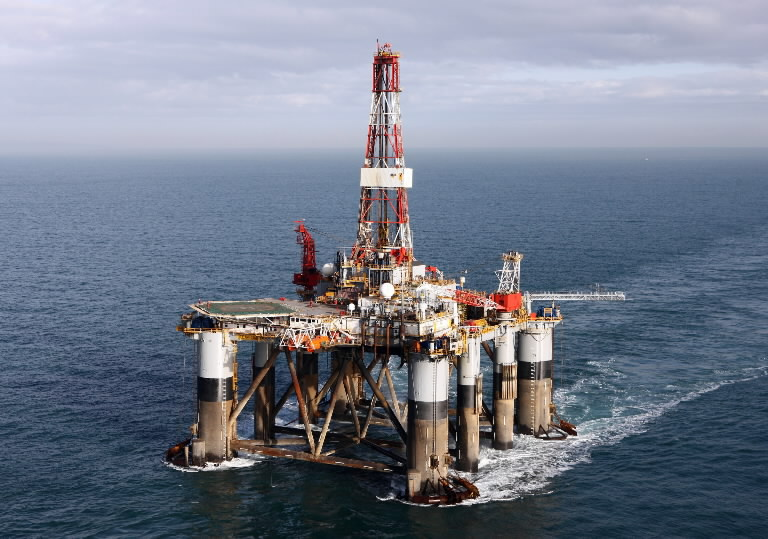 Offshore Oil Rig : Houston offshore injury lawyer maritime the