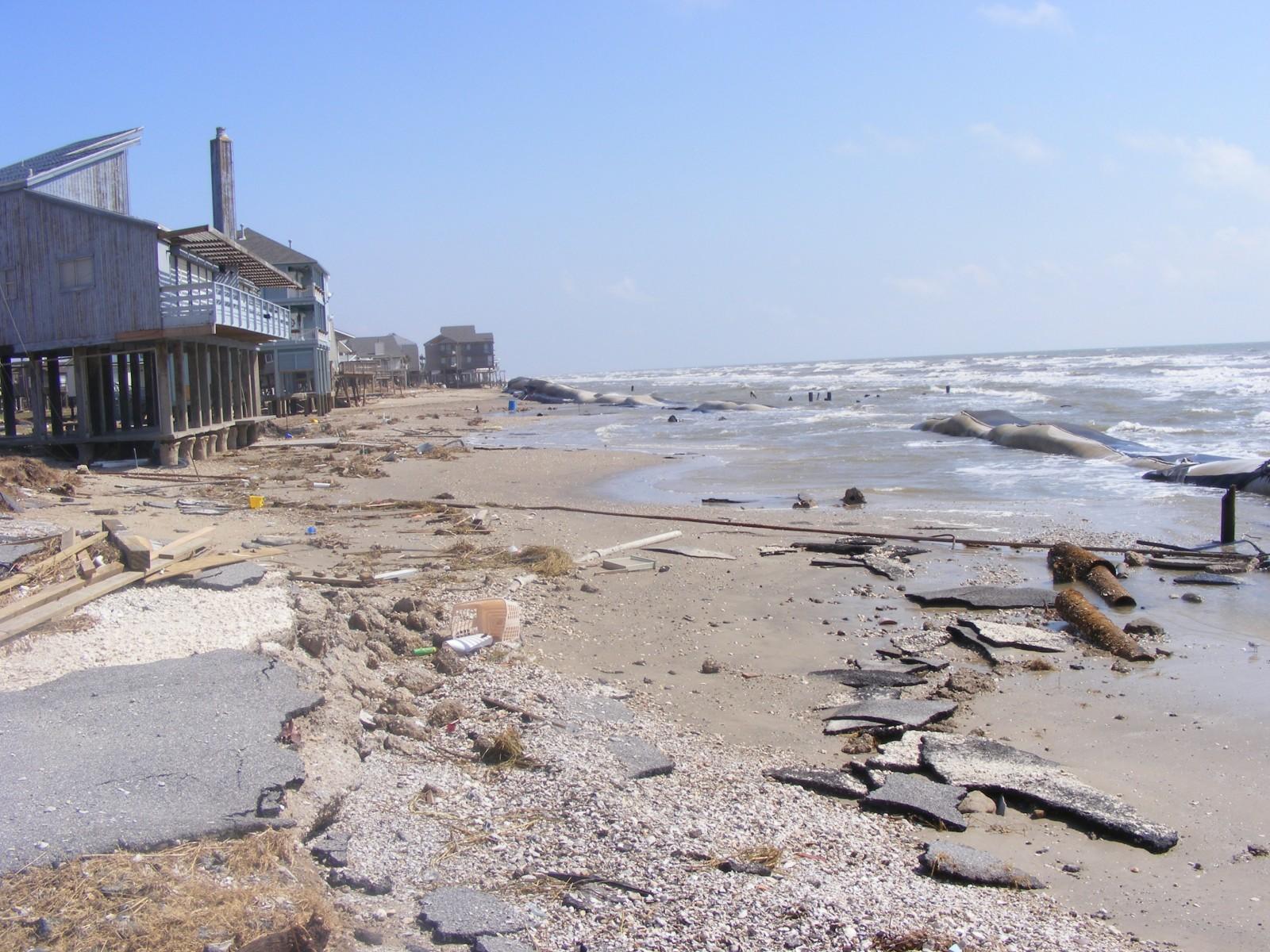 Galveston Property Search